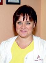 Alissa Hoffmann